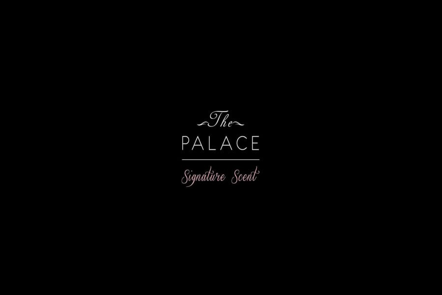 AX The Palace - Signature Scent