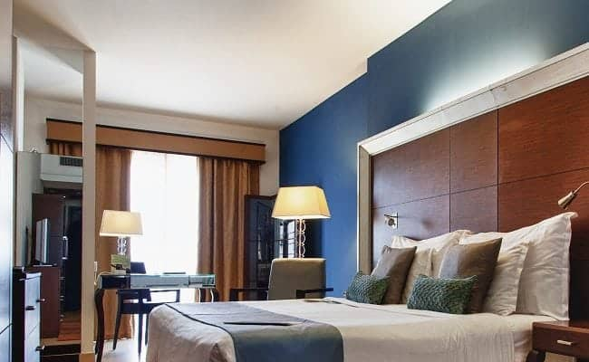 The Executive Rooms