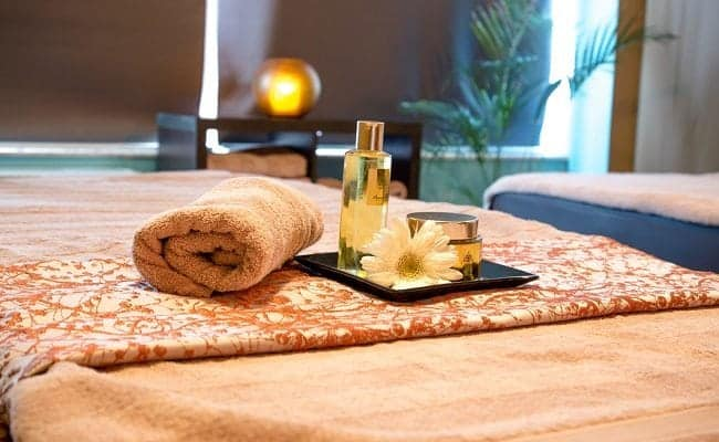 Spa and Wellbeing
